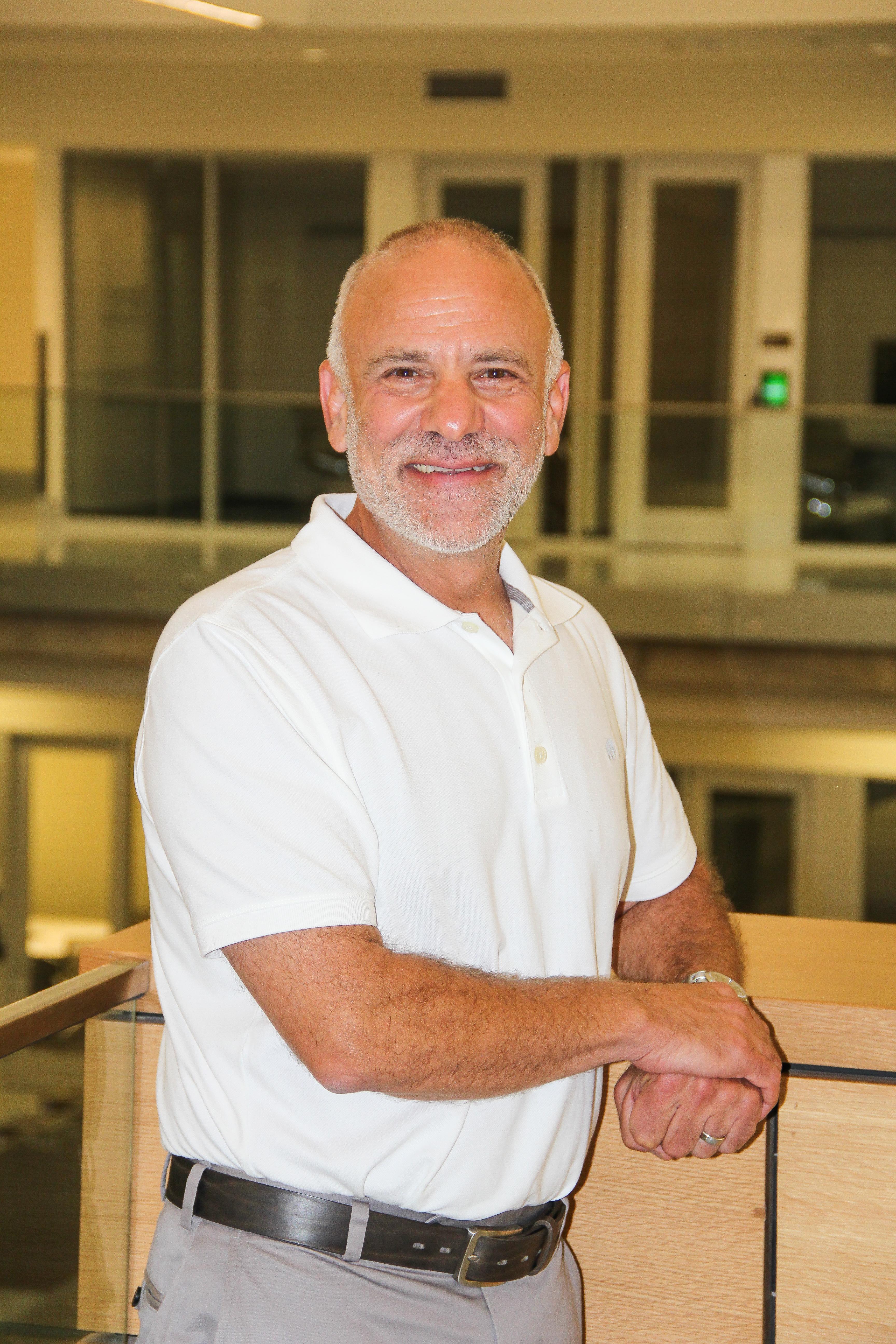 Gary R. Carini, Ph.D.