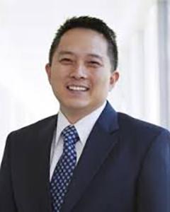 Howie Rhee, MBA